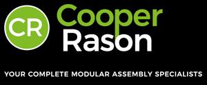 Cooper Rason Logo